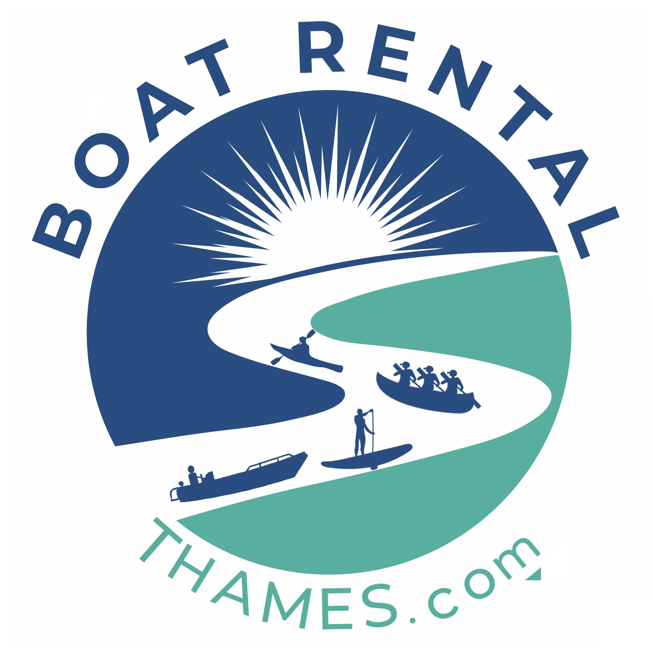 Boat Rental Thames